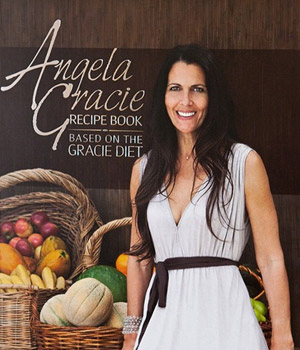 Angela Gracie Diet Cookbook